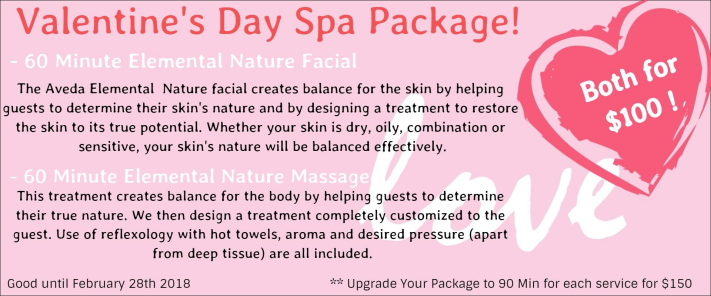 Wm day spa coupons